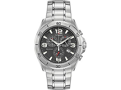 Citizen Men's Japanese-Quartz Watch