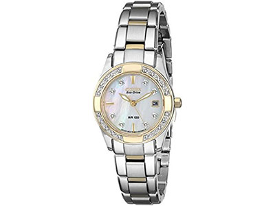 Citizen Women's Diamond Watch