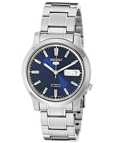 Seiko Men's SNK793 Stainless-Steel Watch